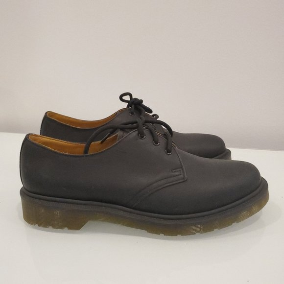 Size 42 Dr Martens 1461
